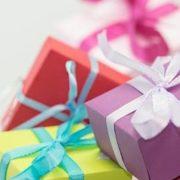 10 Fakten über Geschenke