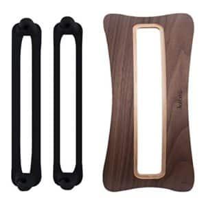 Tablet & Laptop Ständer aus Walnussholz 1