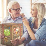 Bester Opa der Welt - Biergeschenk