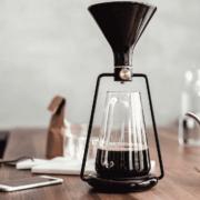 Smarte Kaffeefilter