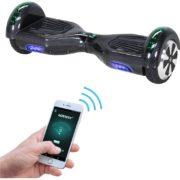 Selbstbalancierender Elektro-Scooter