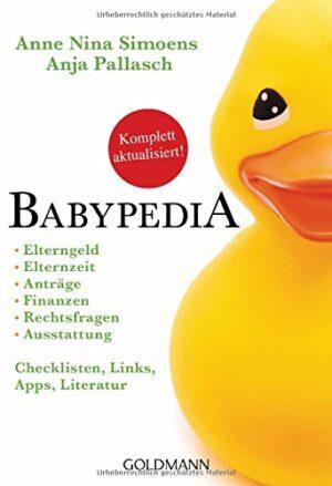 Babypedia für frisch gebackene Eltern