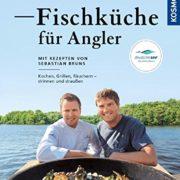 Fischküche für Angler - das Geschenk für Angler die gerne kochen