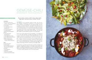 Kochbuch für Studenten Beispielrezept