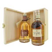Das Whisky Duo - die perfekte Geschenkidee