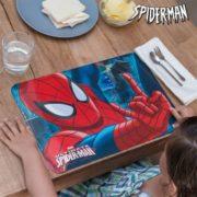 Spiderman Platzdeckchen