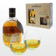 Gravierte Whisky-Gläser mit Glenrothes Select Reserve