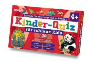 Quiz für Kinder