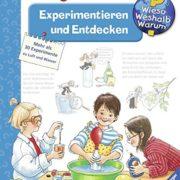Experimentieren für Kinder