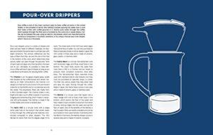 Kaffeezubereitung Beispielseite