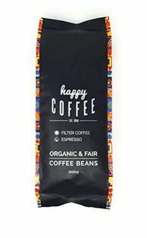 Kaffee der luxuriösen Sorte