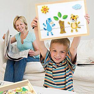 Spielzeug für 3-Jährige zum Lernen