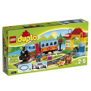Lego Duplo Eisenbahn-Set