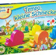 Ravensburger Holzspiel Kleine Schnecke