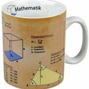 Tasse für Mathefreaks