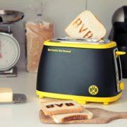 BBVB Fußballer Toaster mit Hymne
