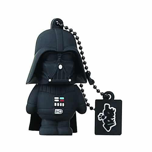star wars darth vader usb stick geschenk f r star wars fans. Black Bedroom Furniture Sets. Home Design Ideas
