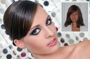 Perfekt schminken lernen