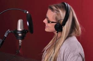 Deine CD im Tonstudio aufnehmen