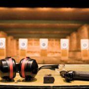 Schießtraining mit Großkaliber