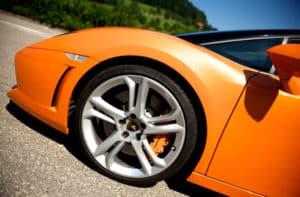 Lamborghini Fahrt verschenken