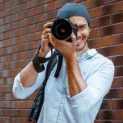 Straßenfotografie-Kurs