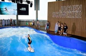 Surfkurs in München buchen