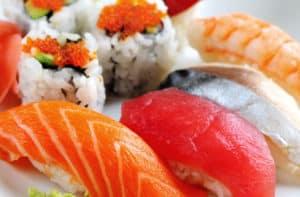 Sushi machen lernen