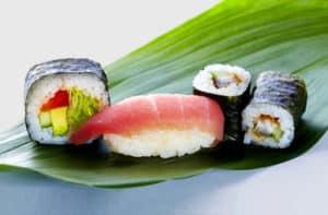 Jochen Schweizer Sushi Kurs