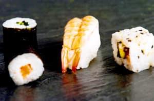 leckeres Sushi selber machen