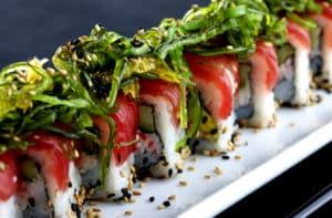 Sushi zuhause selber machen