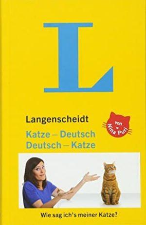 Wörterbuch Deutsch-Katze