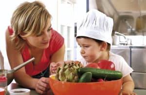 Spielend kochen lernen wie die großen