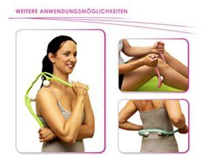 Nackenmassagegerät