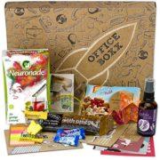 Office Boxx - originelles Geschenk für Kollegen und Mitarbeiter!