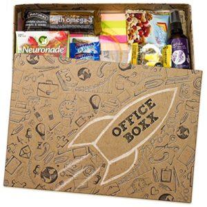 Die Geschenkbox für das Büro