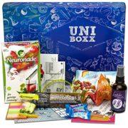 Uni-Boxx - Geschenk für Studenten zur Lernmotivation!