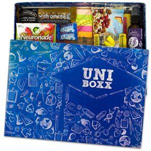Uni-Boxx Geschenkidee