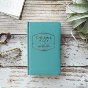 5 Jahres Tagebuch