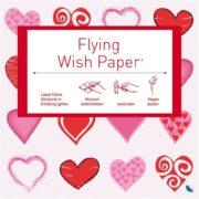 Fliegende Wunschzettel