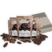Schokolade Probierset – Geschenkset mit hochwertiger Schokolade!