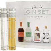 Gin Probierset – originelles Geschenkset für Gin-Liebhaber!