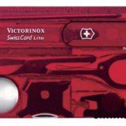 Taschenwerkzeug im Scheckkartenformat VICTORIN