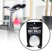 Fahrradbeleuchtung für Männer: Bike Balls