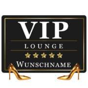 Fußmatte für VIP's