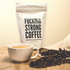 Wachrüttel-Kaffee
