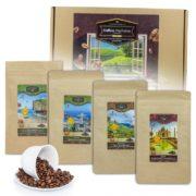 Geschenkbox Kaffee-Entdeckungsreise