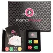 Kartenspiel für Paare