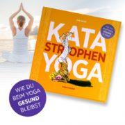 Das unterhaltsame Yoga-Buch