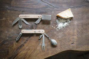 Das Allzweck Werkzeug für die Küche